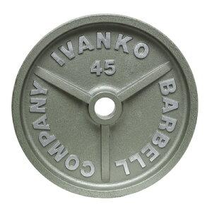[ウェイトプレート]IVANKO OMK オリンピックペイントプレート5kg【取扱】
