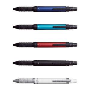 【送料無料】消せる3色ボールペン 多色ボールペン ユニボール R:E 3 BIZ 0.5mm ネイビー ターコイズ ボルドー ブラック ホワイト - メール便発送