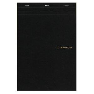 【1000円以上お買い上げで送料無料♪】マルマン ニーモシネ ノートパッド 5mm方眼罫 A5 - メール便発送