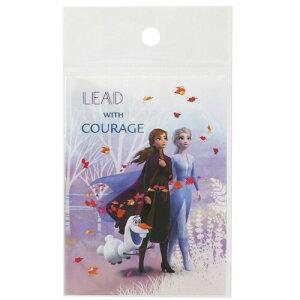 ※1000円以上 送料無料 ディズニー アナと雪の女王2 ブック型付箋 3D ステーショナリーシリーズ - メール便発送