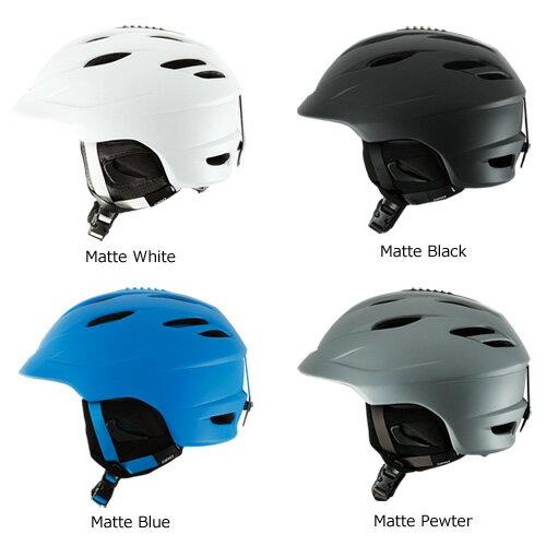【ヘルメット】15-16 GIRO ジロスキーヘルメット SEAM【スノーヘルメット】
