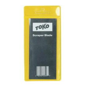 最安値に挑戦 TOKO トコ メタルスクレイパー 5560007【スキー スノーボード チューンナップ用品】