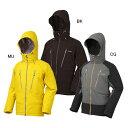 【お買得!メンズ・男性用 スキーウェア ジャケット単品】PHENIX フェニックス Elbert Jacket PH452OT11【スキーウェア 単品】