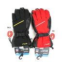【寒さを防ぐ!指先まで暖かい!】PHENIX フェニックススキーグローブ Orca Gloves PS478GL31【グローブ】