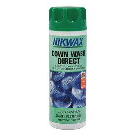 【洗濯用洗剤】NIKWAX ニクワックス DOWNWASH DIRECT BE1K1/ダウンウォッシュ ダイレクト【アクセサリー・小物】