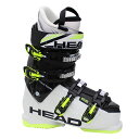 16-17 HEAD ヘッドブーツ VECTOR RS【スキーブーツ】