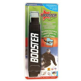 BOOSTER STRAP ブースターストラップ STANDARD/INTERMEDIATE スタンダード/インターメディエイト【スキー ブーツ アクセサリー】