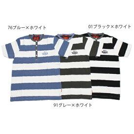 WOOLRICH ウールリッチ ボーダーヘンリーネックシャツ 2W7-2909【アウトドア用品】 ポイント消化