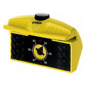 最安値に挑戦 TOKO トコ エッジチューナー 80mmファイル付き 5549831【スキー スノーボード チューンナップ用品】