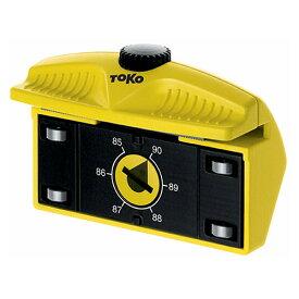 最安値に挑戦 TOKO トコ エッジチューナープロ 80mmファイル&ローラー付き 85°〜90° 5549830【スキー スノーボード チューンナップ用品】