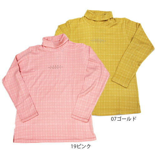 ASICS アシックス レディース長袖ハイネックシャツ Lean LQ0577【アウトドア用品】