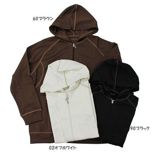 【女性用・レディース】ASICS アシックス レディースパーカージャケット Lean LQ9355【アウトドア用品】