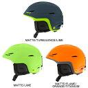 【スキー スノーボード用 ヘルメット】GIRO ジロスキーヘルメット UNION MIPS【ヘルメット】