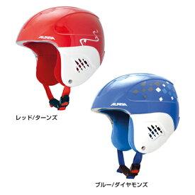 ALPINA アルピナ ヘルメット CARAT 16-17モデル スキー スノーボード