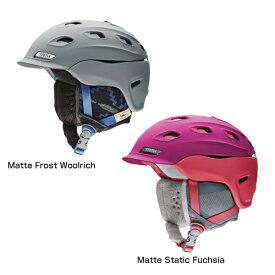 SMITH スミス レディース ヘルメット Vantage Women 16-17モデル 女性用 スキー スノーボード