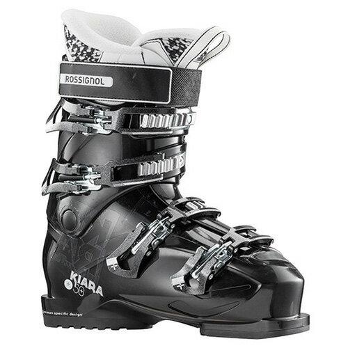 【女性用ブーツ!】15-16 ROSSIGNOL ロシニョールブーツ KIARA 50 【スキーブーツ レディース】