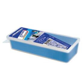 最安値に挑戦 HOLMENKOL ホルメンコール ワックス ウルトラミックスブルー/150g/24121【固形 スキー スノーボード WAX】