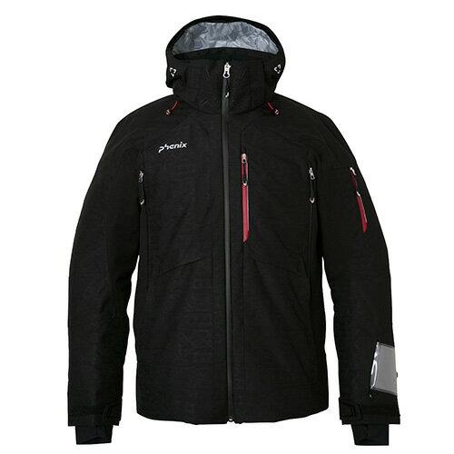 【メンズ・男性用 スキーウェア ジャケット単品】PHENIX フェニックス Fusion Jacket PS672OT31【スキーウェア 単品】