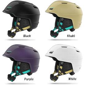 MARKER マーカー レディース ヘルメット CONSORT 2.0 Women 17-18モデル 女性用 スキー スノーボード