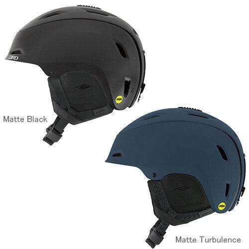 GIRO ジロ ヘルメット RANGE MIPS 17-18モデル スキー スノーボード