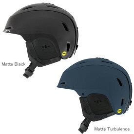 GIRO ジロ ヘルメット RANGE MIPS 18-19モデル スキー スノーボード