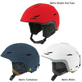 GIRO ジロ ヘルメット UNION MIPS 〔アジアンフィット〕 17-18モデル スキー スノーボード