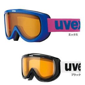 UVEX ウベックス スキー ゴーグル racer 17-18モデル スノーボード