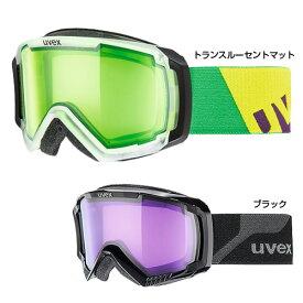 UVEX ウベックス スキー ゴーグル apache 2 17-18モデル スノーボード