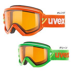 UVEX ウベックス スキー ゴーグル fire race 17-18モデル スノーボード