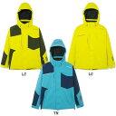 スキーウェア 旧モデル GOLDWIN ゴールドウィン ジャケット G11710P / STREAM JACKET メンズ 男性用 スキー ウエア【…