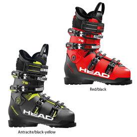 スキーブーツ HEAD ヘッド ADVANT EDGE 75 18-19モデル メンズ