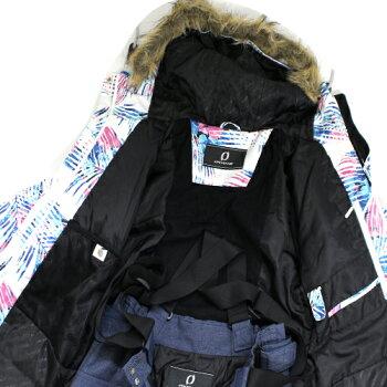 スキーウェア旧モデルオンヨネONYONELADIES'SUITONS81532レディース女性用上下セット