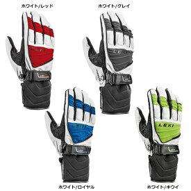 LEKI レキ スキー グローブ GRIFFIN S / 636-8463 手袋【手袋 スノーボード】