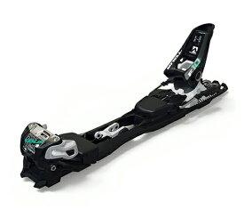 19-20 MARKER マーカービンディング F10 TOUR ブラックホワイト スキー金具