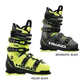 スキーブーツ HEAD ヘッド ADVANT EDGE 105 18-19モデル メンズ レディース