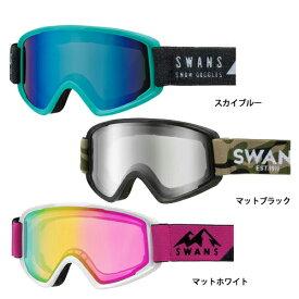 SWANS スワンズ スキー ゴーグル 170MDH 18-19モデル スノーボード