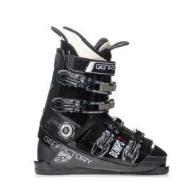 スキーブーツ NEWモデル GEN ゲン BUMPS-7〔ブラック〕19-20モデル メンズ
