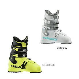 スキーブーツ HEAD ヘッド ジュニア Z3 子供用 こども キッズ 19-20モデル