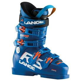 【エントリーでP2倍 9/26 1:59まで 39ショップ限定】スキーブーツ LANGE ラング ジュニア RS 90 SC 19-20モデル 子供 女性用