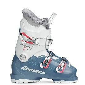 スキーブーツ NORDICA ノルディカ ジュニア SPEEDMACHINE J3 GIRL 19-20モデル