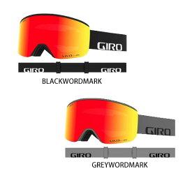 スキー ゴーグル 新モデル 2021 GIRO ジロ AXIS ASIAN FIT