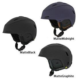 スキー ヘルメット 新モデル 2021 GIRO ジロ RANGE MIPS