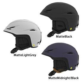 スキー ヘルメット 旧モデル 2021 GIRO ジロ UNION MIPS ASIAN FIT