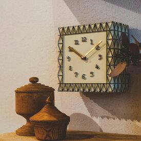 置時計・掛け時計 フレドリック インターフォルム interform cl-1693 スイープ ムーブメント【静音 音がしない 壁掛け時計 卓上時計 北欧 置き時計 かわいい おしゃれ 連続秒針 レトロ スムーズ秒針 結婚祝い プレゼント テレワーク 在宅 在宅勤務】
