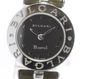 ☆良品 【BVLGARI】ブルガリ B-zero1 ビーゼロワン BZ22S クォーツ レディース【中古】