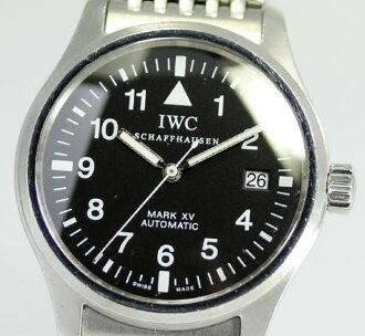 IWC furigamaku 15标记XV IW325307自动卷人