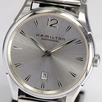 汉密尔顿爵士主人H386150自动卷人箱子、保付来