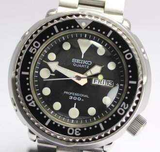 SEIKO SEIKO 7549-7010 pro tuna perception 300M quartz men
