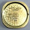 Rare SEIKO Gerald Gen knotweed existence K18YG QZ watch