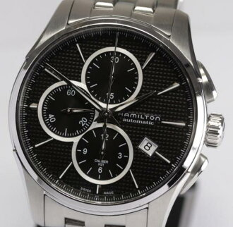Jazz master chronograph H325960 men AT